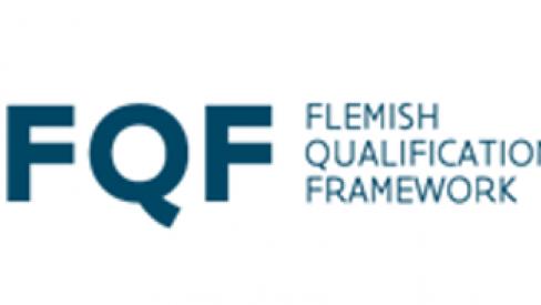 Logotip Belgijskega ogrodja kvalifikacij